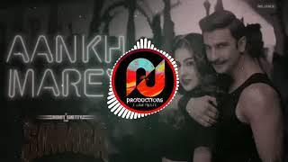 3d Surrounding Sound Aankh Marey SIMBAA Ranveer Singh Use Headphones mp4pk com