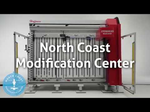 North Coast Modification Cente...