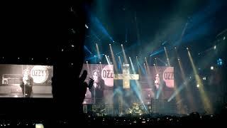 Ozzy Osbourne - Mama I'm coming home + Paranoid @FirenzeRock 2018
