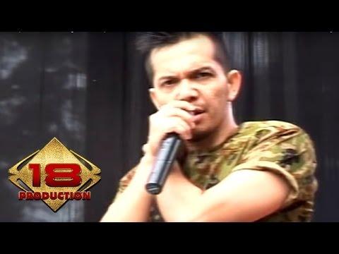 Kapten - Malaikat Cinta  (Live Konser Bandung 7 Mei 2016)