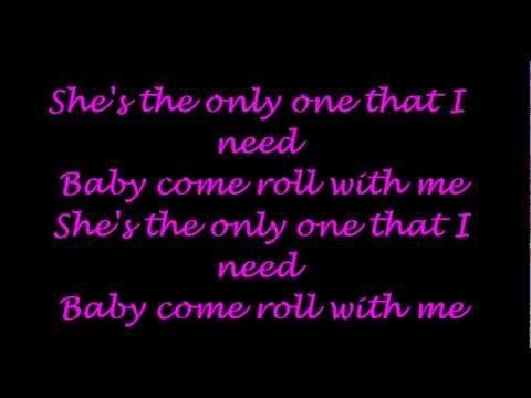 lil cuete - shes my number one lyrics