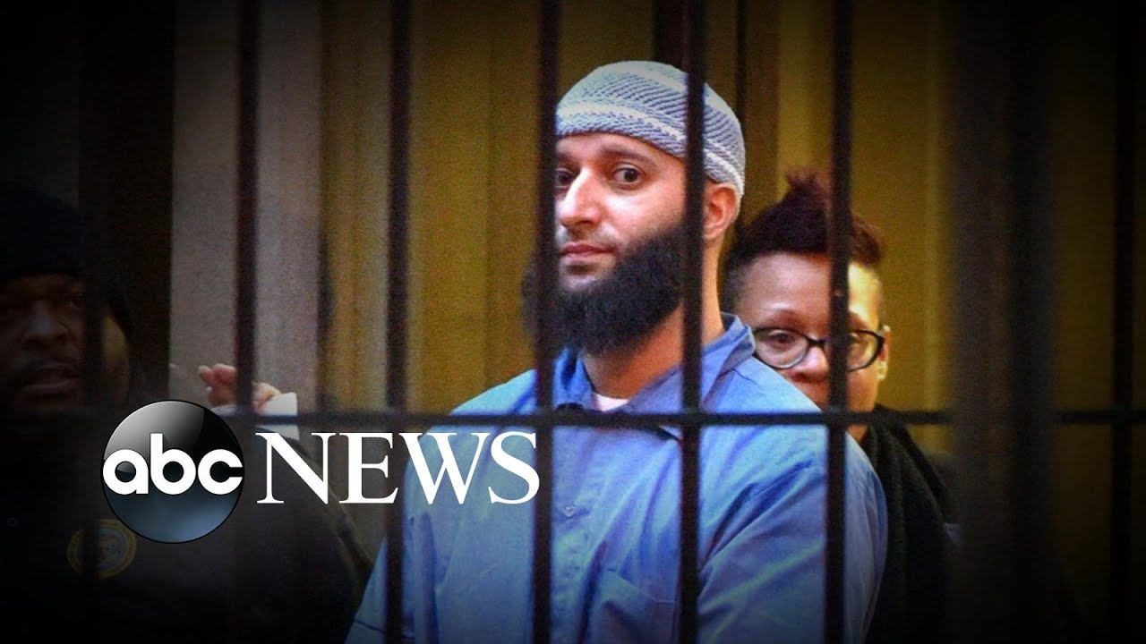 'Serial' Podcast Case Is Declined by Supreme Court'Serial' Podcast ...