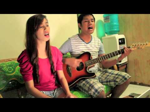 Himala by Yeng and Jay R - Covered by Carlvin and Cyndall