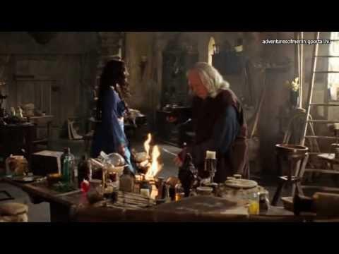 Merlin S01E07 Favourite Scenes - Your...