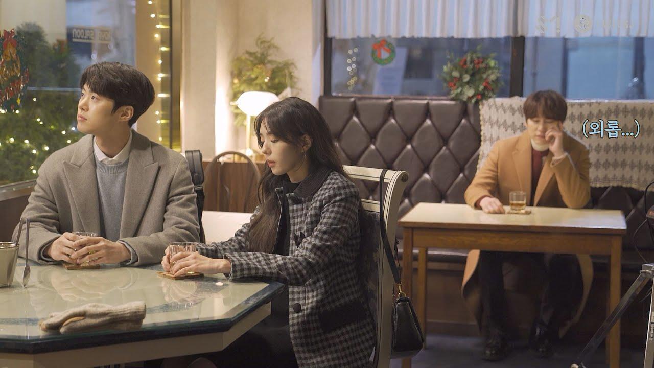 KYUHYUN 규현 '마지막 날에 (Moving On)' MV Behind Video