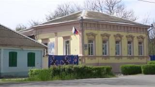 Пёстрая Воронцовка Часть 1. город Зеленокумск