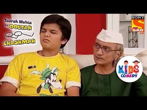 Sundar Mama In Town   Tapu Sena Special   Taarak Mehta Ka Ooltah Chashmah