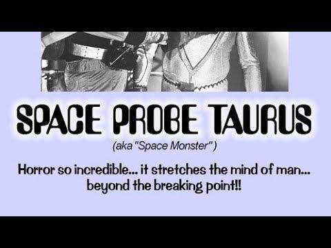 Space Probe Taurus  1965  Full Movie