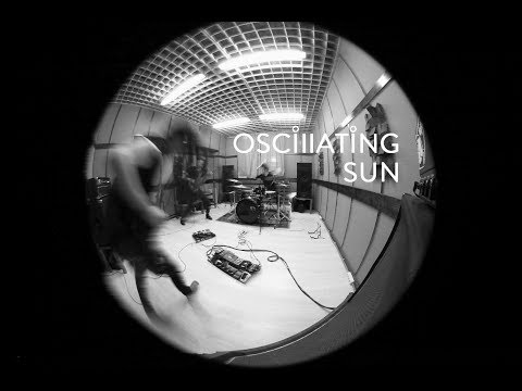 Oscillating Sun - Jupiter(Rehearsal)