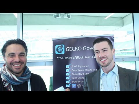 WHAT'S GECKO GOVERNANCE & HOW IT'S INVOLVED IN BLOCKCHAIN?