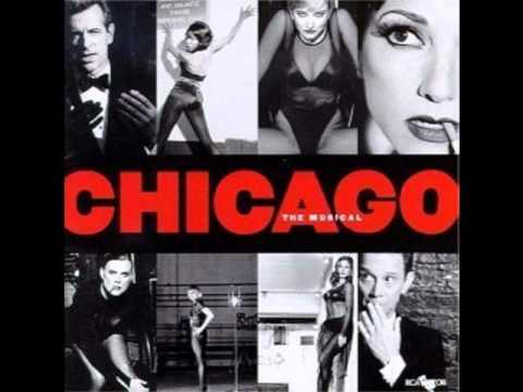 Chicago: Hot Honey Rag (21/22)