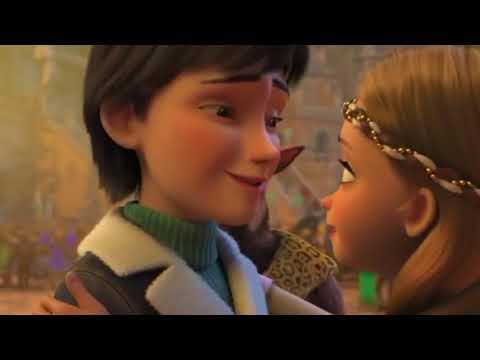 Tu Jo Kahe |  Video Song | Tiger Zinda Hai | Animated | Love | Song | AA Music | 2017