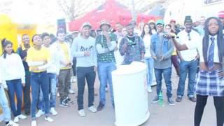 Video Sjavaboi Killin' The Crowd at Maponya Mall in Soweto download MP3, 3GP, MP4, WEBM, AVI, FLV April 2018