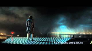 "Batman v Superman: Dawn of Justice - ""World"" 30"" TV Spot (Fan-Made) [HD 720p]"