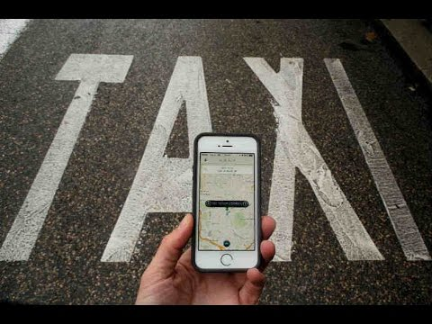 Court for strict laws to regulate app based cabs
