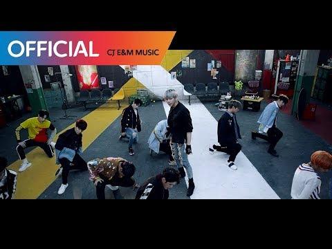 Wanna One (워너원) - 'BOOMERANG (부메랑)' M/V Teaser