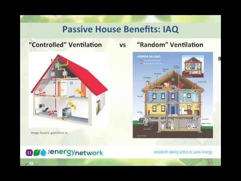 "Passive House: Building a ""Renewable Ready"" California (May 12, 2015)"