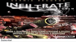 YuZiMi - Devin Di Dakta - Freeze Fire (Raw) Mass Effect
