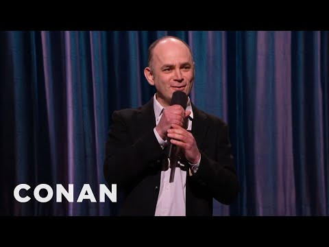 Todd Barry Stand-Up 03/24/14 - YouTube