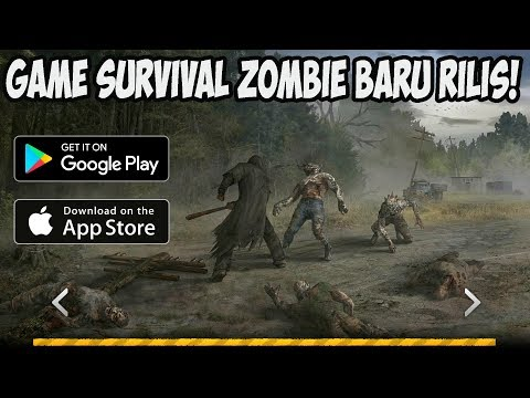 Mampukah Menjadi Pesaing Life After dan Last Day On Earth? Dawn of Zombies (Android/iOS) - 동영상