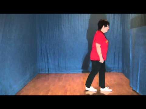 Line Dance deutsch After The Storm