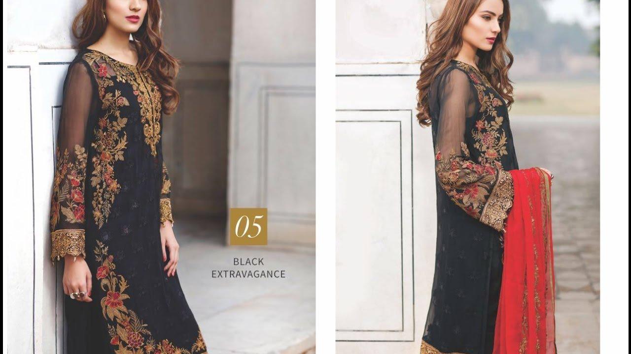 753fd4393d Baroque Chantelle Volume 2 Chiffon Dress 2017. Dresses Marketplace