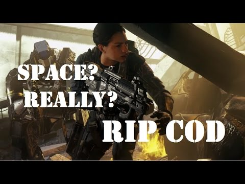 Modern Warfare Remaster BS Will Cost ACTIVISION in the End! Call of Duty Infinite Warfare IS A JOKE!