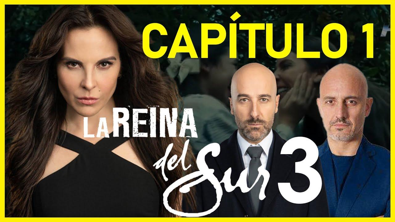 Download La Reina del Sur 3: estreno de la nueva temporada - VidaModerna.com