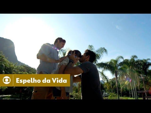 Espelho da Vida: capítulo 141 da novela, segunda, 11 de março, na Globo