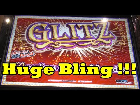 WMS - Glitz - Huge Bling Blast!