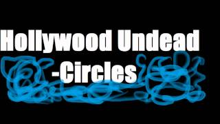 Hollywood Undead-Circles