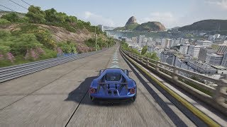 Forza Motorsport 6 - First hour of Gameplay (Introduction, first career series, content overview)