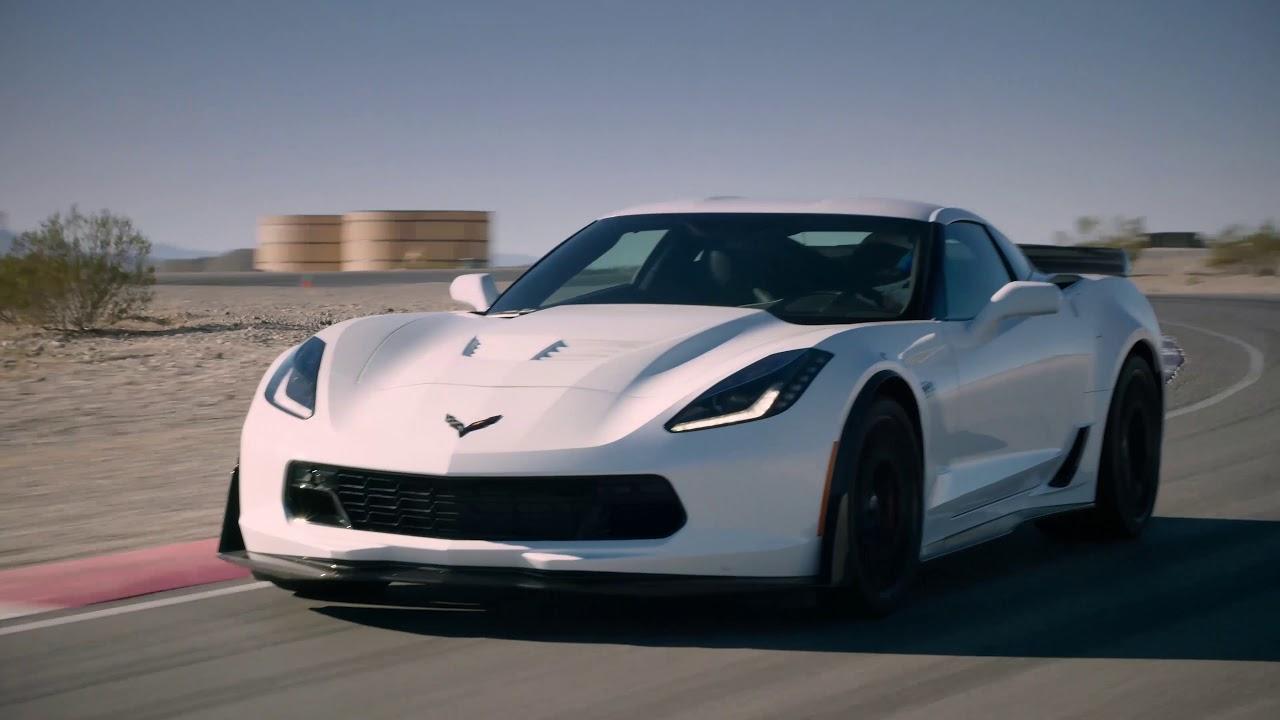 Corvette Magnetic Ride Suspension Calibration Upgrades