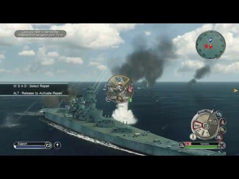 Japan wins WW2? - Battlestations: Pacific (Invasion of Hawaii)