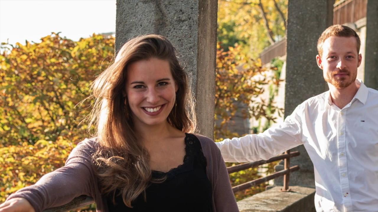 Hochzeitssangerin Fur Trauung Und Feier In Deutschland Europa