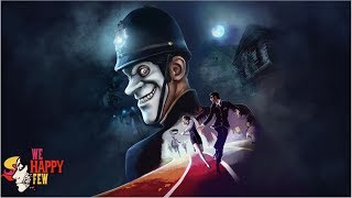 We Happy Few OST   When Your Gone by The Make Believes (With Lyrics)