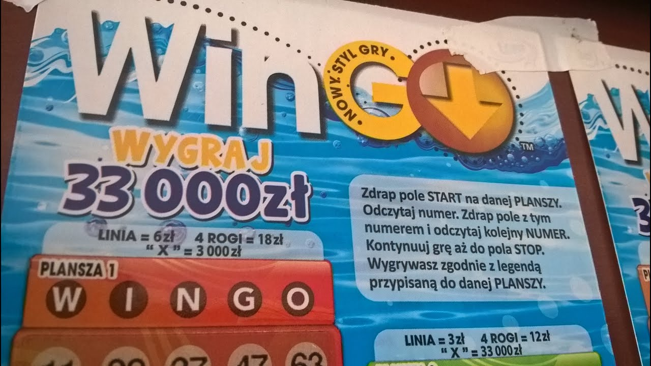 Lotto Go