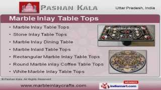 Marble Stone Handicrafts, Inlay Handicrafts & Table Tops By Pashan Kala, Agra