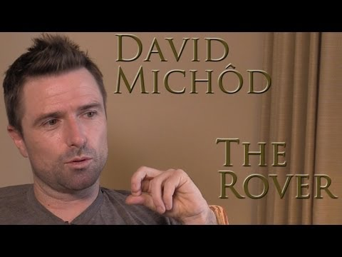 DP/30: The Rover, David Michôd