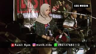 Gambar cover KANGEN SUARANE (KEMBANGE ATI) PUENAK LAGUNYA CAK PERCIL  - MUTIK NIDA LIVE KETAPANG KENDAL