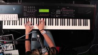 Hillsong Live - We Glorify Your Name - Keys 1