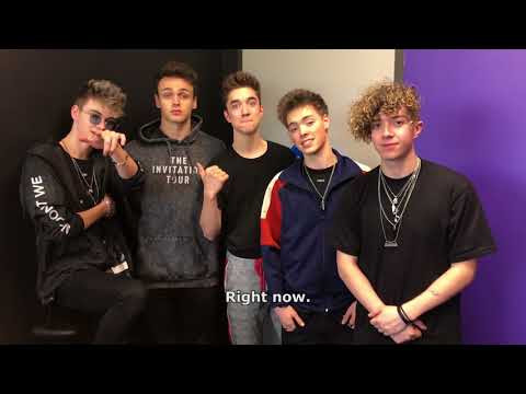 MYC! Friends - Why Don't We