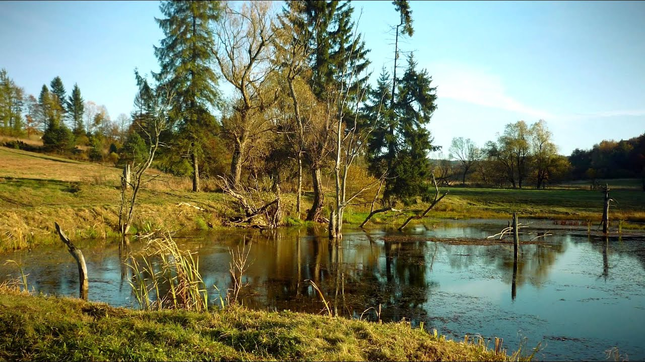 beskid - beautiful landscapes