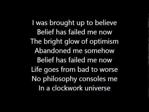 Rush - BU2B2 (Lyrics)