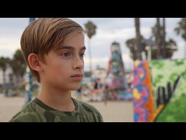 Justin Bieber — What Do You Mean (Johnny Orlando Cover)