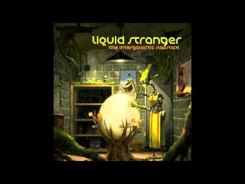 Liquid Stranger - Full Mental Jacket