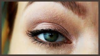 Красивый и быстрый макияж на каждый день