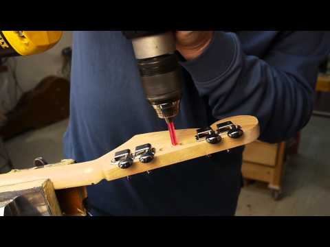 Guitar Screw Rescue Kit