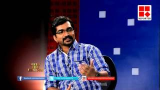 Meet The Editors With Prakash Bare
