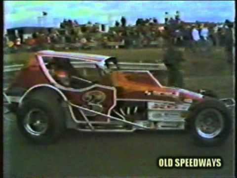 Old Speedways Super Dirt Week 1978 79